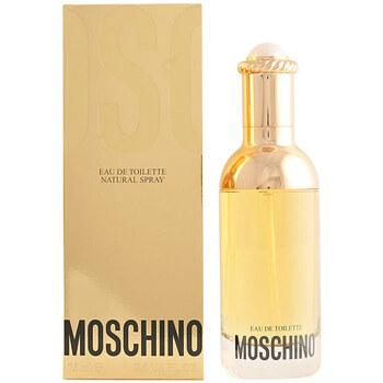 Beauté Femme Eau de toilette Love Moschino Perfum Edt Vaporisateur  75 ml