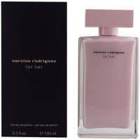 Beauté Femme Eau de parfum Narciso Rodriguez For Her Edp Vaporisateur  100 ml
