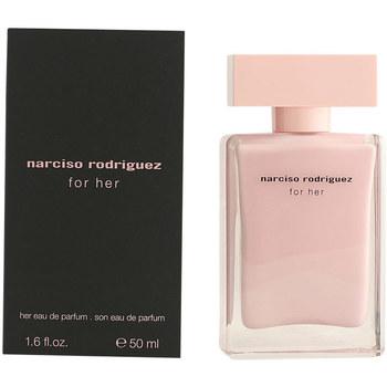 Beauté Femme Eau de parfum Narciso Rodriguez For Her Edp Vaporisateur  50 ml