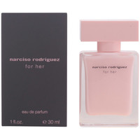 Beauté Femme Eau de parfum Narciso Rodriguez For Her Edp Vaporisateur  30 ml