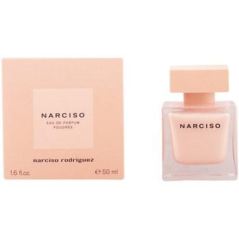 Beauté Femme Eau de parfum Narciso Rodriguez Narciso Eau De Parfum Poudrée Vaporisateur  50 ml