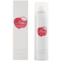 Beauté Femme Déodorants Nina Ricci Nina Deo Vaporisateur  150 ml