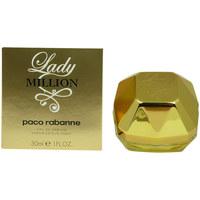 Beauté Femme Eau de parfum Paco Rabanne Lady Million Eau De Parfum Vaporisateur  30 ml