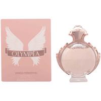 Beauté Femme Eau de parfum Paco Rabanne Olympéa Eau De Parfum Vaporisateur  80 ml