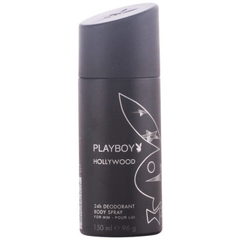 Beauté Homme Déodorants Playboy Hollywood Him Deo Vaporisateur  150 ml
