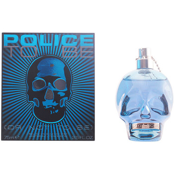 Beauté Femme Eau de toilette Police To Be Or Not To Be Edt Vaporisateur  75 ml