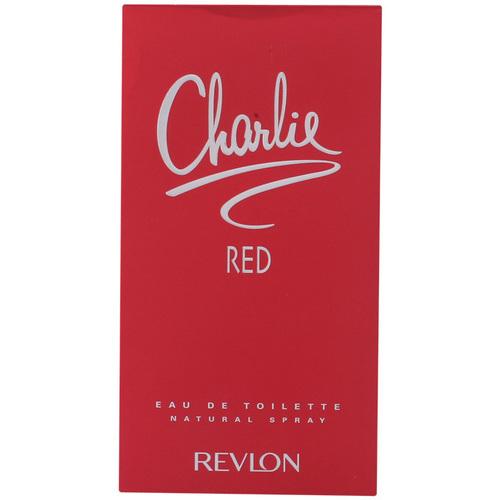 Red Vaporisateur Revlon Toilette Edt Femme Charlie 100 De Ml Eau n8Oy0vmNw