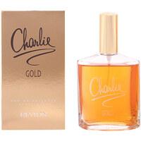 Beauté Femme Eau de toilette Revlon Charlie Gold Edt Vaporisateur  100 ml