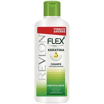 Beauté Shampooings Revlon Flex Keratin Shampoo Fortifying  650 ml