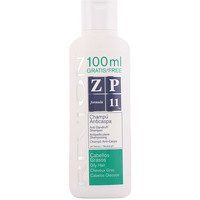 Beauté Shampooings Revlon Zp11 Champú Anticaspa Cabellos Gras  400 ml