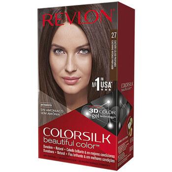 Beauté Femme Accessoires cheveux Revlon Colorsilk Tinte 27-castaño Calido Profundo 1 u