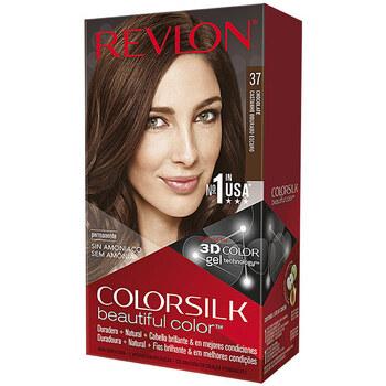 Beauté Femme Accessoires cheveux Revlon Colorsilk Tinte 37-chocolate 1 u