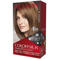Beauté Femme Accessoires cheveux Revlon Colorsilk Tinte 54-castaño Claro Dorado 1 u