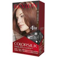 Beauté Femme Accessoires cheveux Revlon Colorsilk Tinte 55-rojizo Claro 1 u