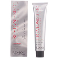 Beauté Accessoires cheveux Revlon Revlonissimo Color & Care High Performance Nmt 8.3  60 ml