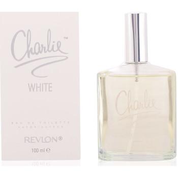 Beauté Femme Eau de toilette Revlon Charlie White Edt Vaporisateur  100 ml