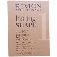 Beauté Soins & Après-shampooing Revlon Lasting Shape Curling Lotion Natural Hair