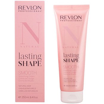 Beauté Soins & Après-shampooing Revlon Lasting Shape Smooth Natural Hair Cream  200 ml