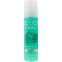 Beauté Soins & Après-shampooing Revlon Equave Volumizing Detangling Conditioner  200 ml