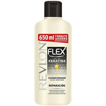 Beauté Soins & Après-shampooing Revlon Flex Keratin Conditioner Damaged Hair  650 ml