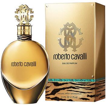 Beauté Femme Eau de parfum Roberto Cavalli Edp Vaporisateur  75 ml