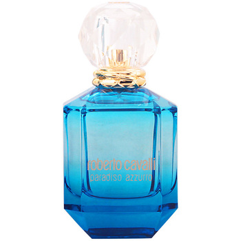 Beauté Femme Eau de parfum Roberto Cavalli Paradiso Azzurro Edp Vaporisateur  75 ml