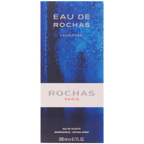 Vaporisateur Ml Toilette 200 De Rochas Homme Eau wmynOvN08