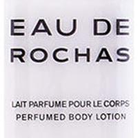 Beauté Femme Hydratants & nourrissants Rochas Eau De  Lotion Pour Le Corps  500 ml