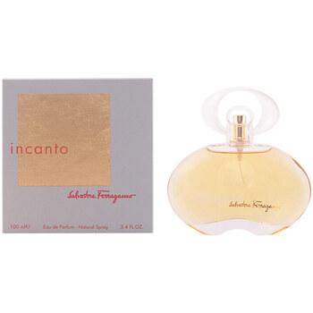 Beauté Femme Eau de parfum Salvatore Ferragamo Incanto Pour Femme Edp Vaporisateur  100 ml