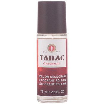 Beauté Déodorants Tabac Original Deo Roll-on  75 ml