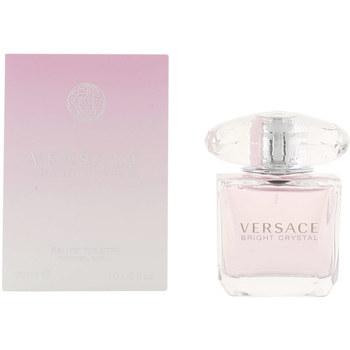 Beauté Femme Eau de toilette Versace Bright Crystal Edt Vaporisateur  30 ml
