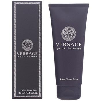 Beauté Homme Soins après-rasage Versace Pour Homme Après Rasage Balm  100 ml