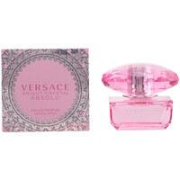 Beauté Femme Eau de parfum Versace Bright Crystal Absolu Edp Vaporisateur  50 ml