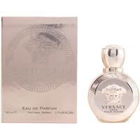 Beauté Femme Eau de parfum Versace Eros Pour Femme Edp Vaporisateur  50 ml