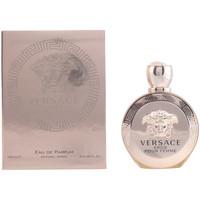 Beauté Femme Eau de parfum Versace Eros Pour Femme Edp Vaporisateur  100 ml