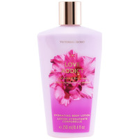 Beauté Femme Hydratants & nourrissants Victoria's Secret Love Addict Lotion Pour Le Corps  250 ml