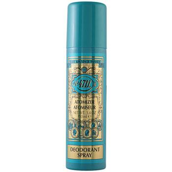 Beauté Déodorants 4711 Deo Vaporisateur  150 ml