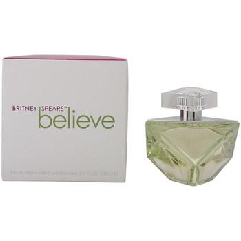 Beauté Femme Eau de parfum Britney Spears Believe Edp Vaporisateur  100 ml