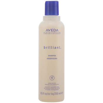 Beauté Shampooings Aveda Brilliant Shampoo  250 ml