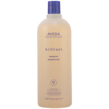 Beauté Shampooings Aveda Brilliant Shampoo  1000 ml