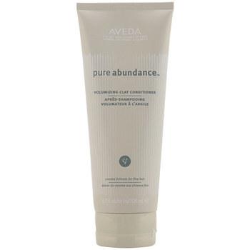 Beauté Soins & Après-shampooing Aveda Pure Abundance Volumizing Clay Conditioner  200 ml
