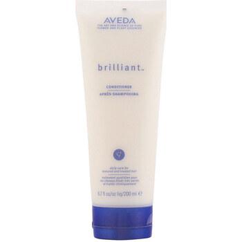 Beauté Soins & Après-shampooing Aveda Brilliant Conditioner  200 ml