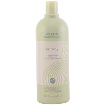 Beauté Soins & Après-shampooing Aveda Be Curly Conditioner  1000 ml