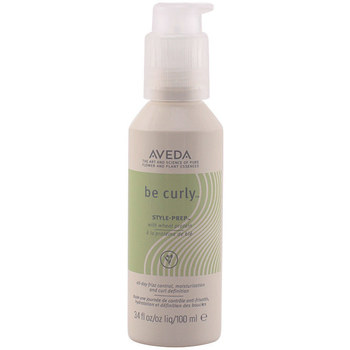 Beauté Soins & Après-shampooing Aveda Be Curly Style-prep  100 ml