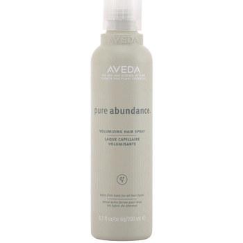 Beauté Femme Accessoires cheveux Aveda Pure Abundance Volumizing Hair Spray 200ml 200 ml