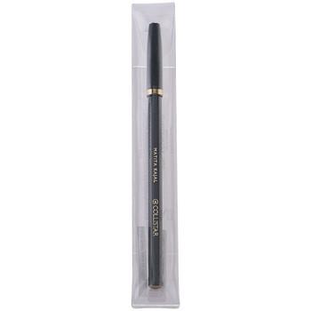 Beauté Femme Crayons yeux Collistar Kajal Eye Pencil 0-black 1.2 Gr 1,2 g