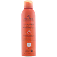 Beauté Protections solaires Collistar Perfect Tanning Moisturizing Spray Spf20  200 ml