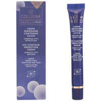 Beauté Femme Anti-Age & Anti-rides Collistar Perfecta Plus Eye Contour Perfection Cream  15 ml
