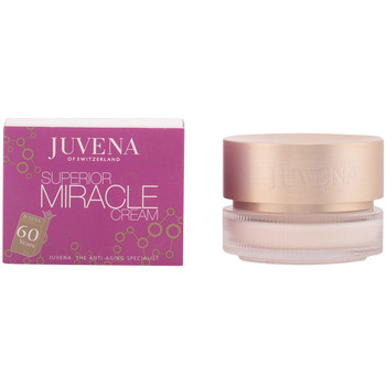 Beauté Femme Anti-Age & Anti-rides Juvena Superior Miracle Cream  75 ml