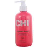 Beauté Femme Soins & Après-shampooing Farouk Chi Straight Guard Smoothing Styling Cream  251 ml